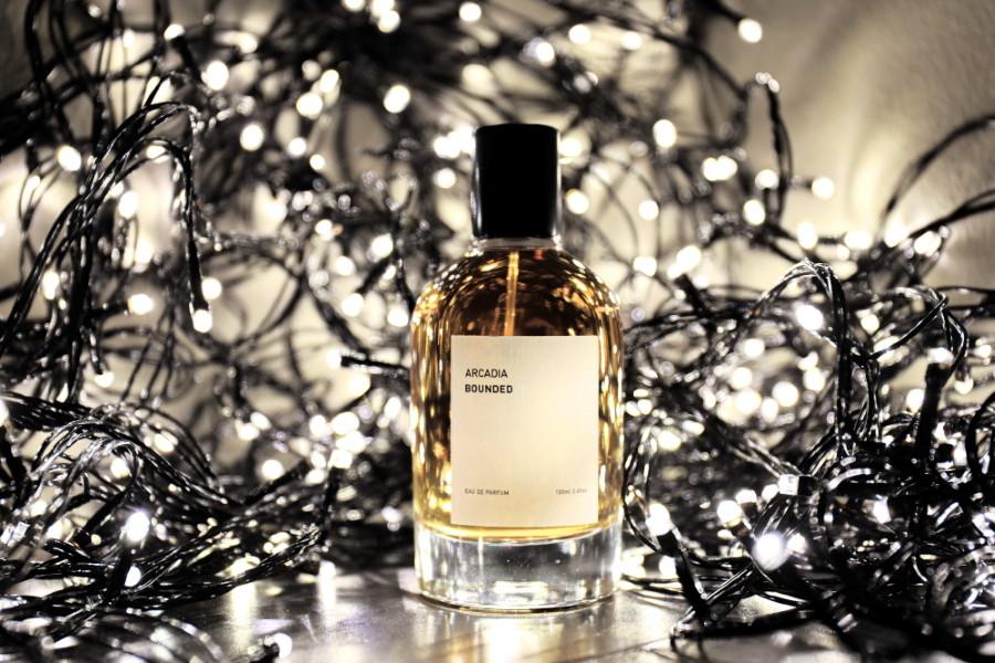 Perfumery brand Arcadia by Amna Al Habtoor