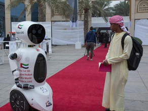 UAE to spend USD 73 million on AI in 2020