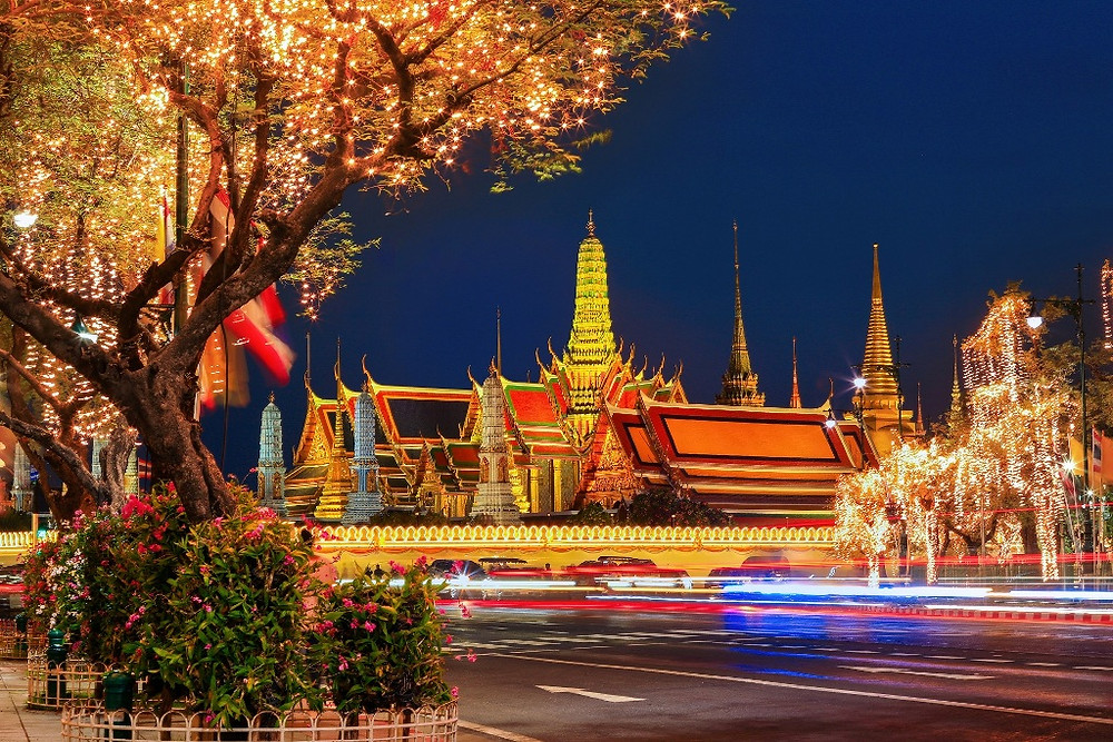 Thailand reopens for long-stay travellers