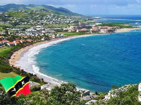 Americans Nationals Can Become Citizens of St Kitts and Nevis in Two Months