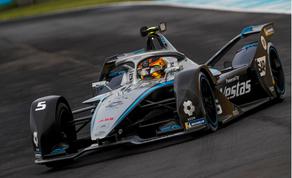 Saudi Graduates Start Placement With Mercedes-EQ Formula E Team