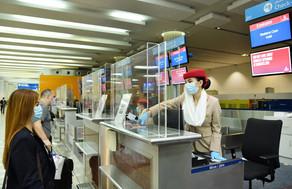 Emirates Expands IATA Travel Pass Implementation