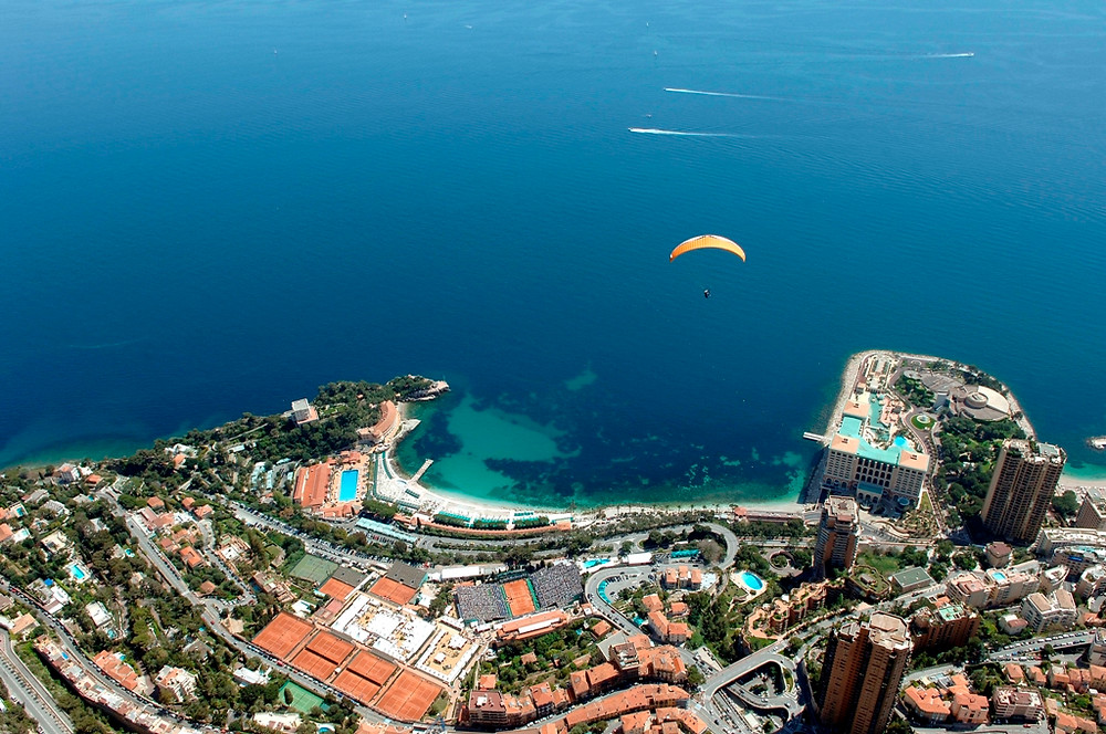"Monaco invites travelers to experience the best with the ""For More"" campaign"
