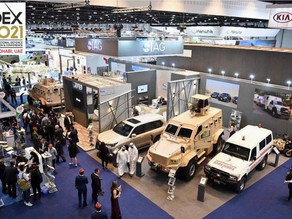 Airbus to Showcase World-Class Technologies and Space Capabilities at IDEX 2021