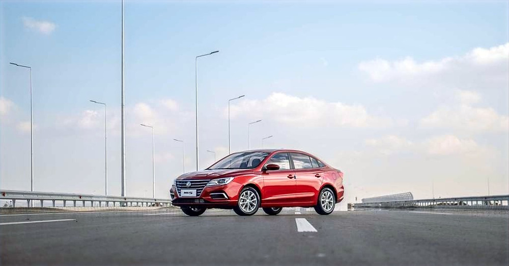 MG Motor Sales up by a Remarkable 72% to 27,595 Units