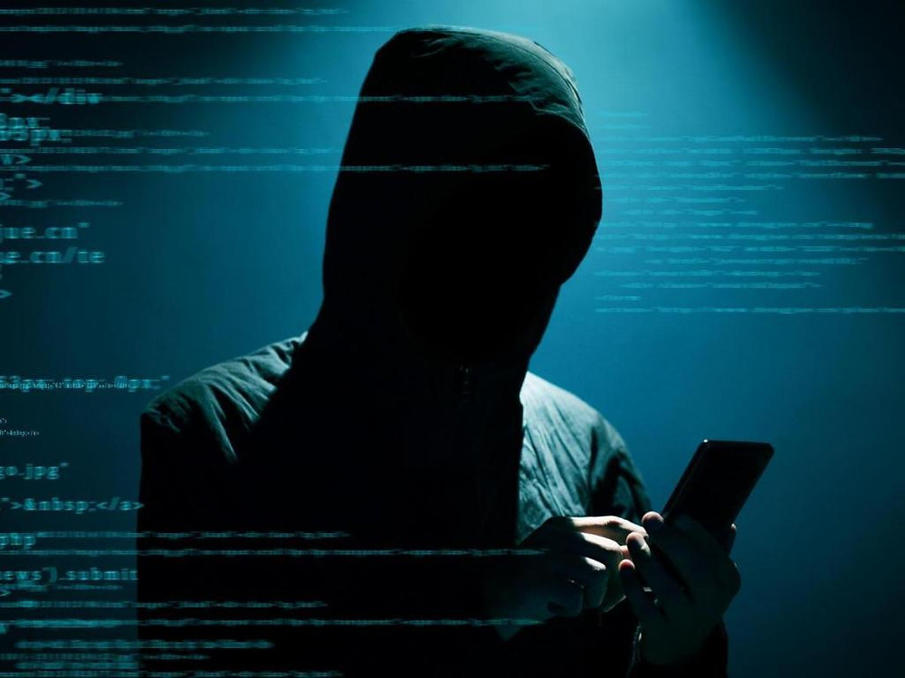 Avoid getting phone hacked
