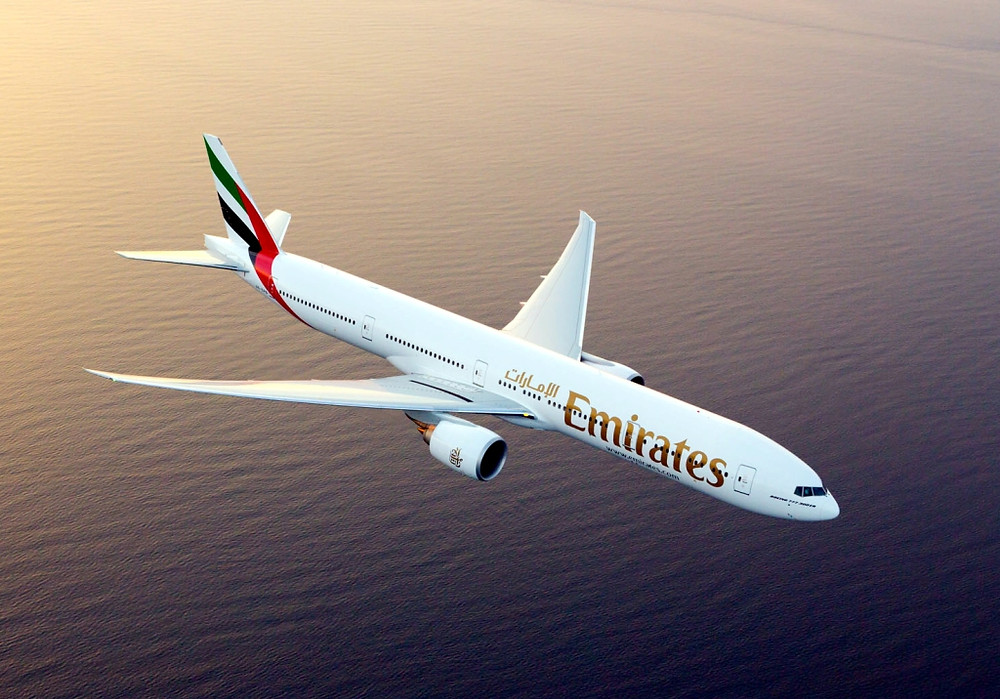 Emirates announces limited passenger flights for week ahead