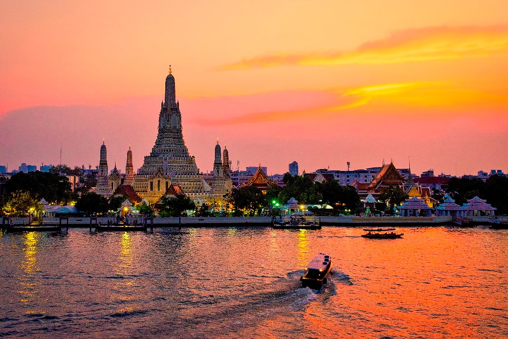 Thailand reopens for long-stay travellers from the Middle East