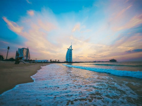 Dubai Sustainable Tourism Launches 'Get Into the Green Scene' Initiative
