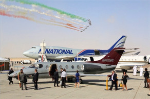 Dubai Airshow to Provide a Platform for Industry Experts to Shape the Future of the Industry