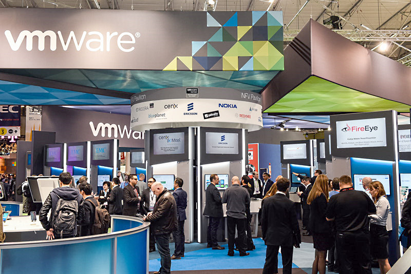 Areas of collaboration include enabling enhanced testing and interoperability of Nokia Virtual Network Functions (VNFs) and applications on VMware's Telco Cloud platform