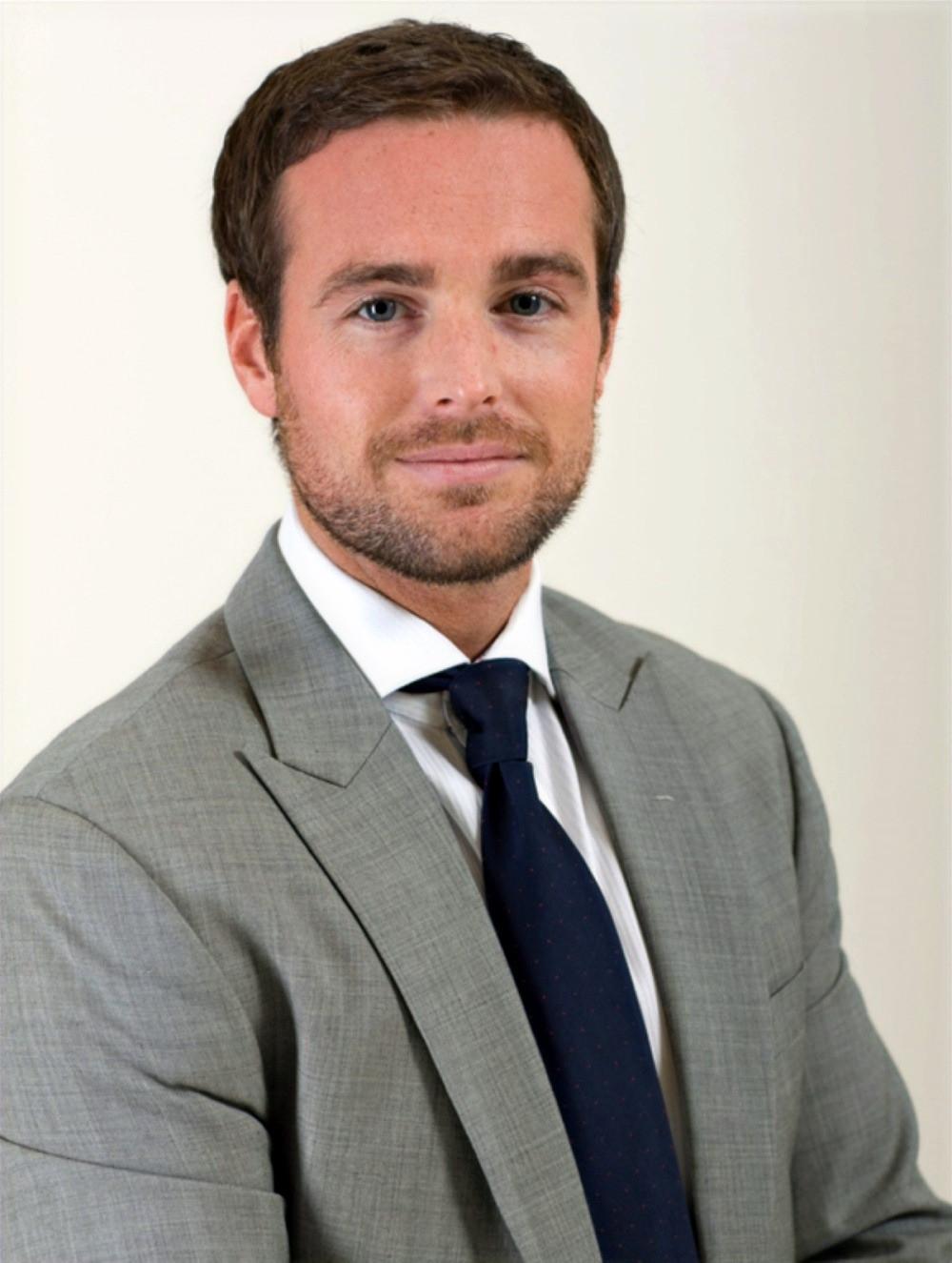 Tom Coleman, Exhibition Director for Informa Markets