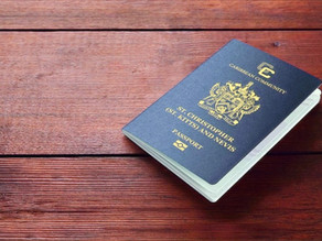 Limited Time Offer Under St Kitts and Nevis' Citizenship by Investment Programme Expires