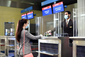Travel Season Intensifies as Emirates Expects Another Busy Weekend Ahead