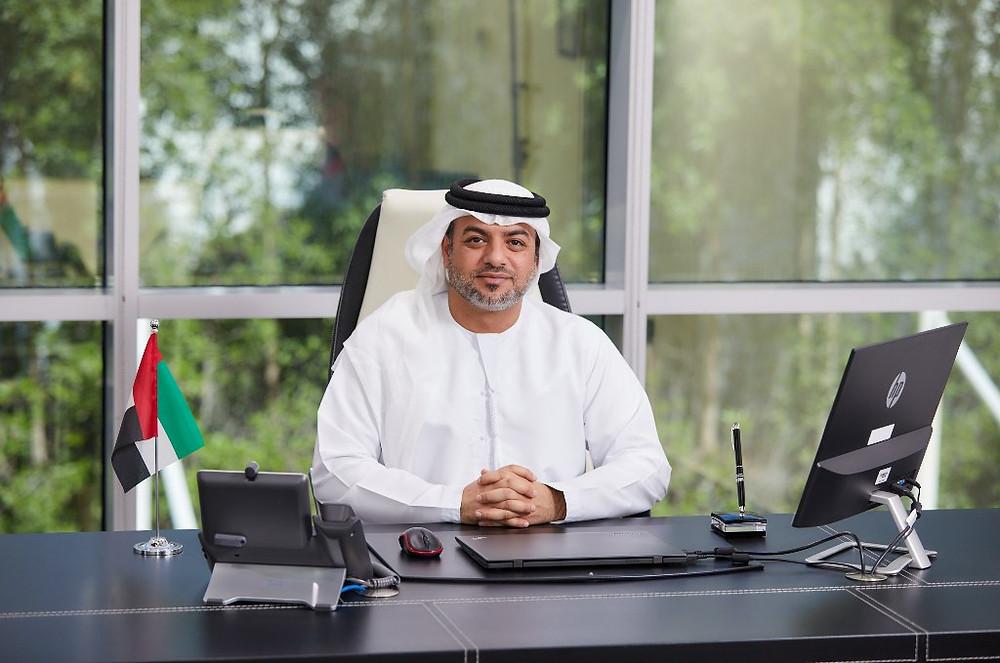 Mohammed Abdulla Abdul Jaleel AL Fahim, Group Head Business Development from ALFAHIM