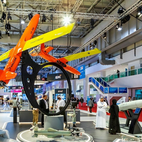 Dubai Airshow 2021 to Introduce New Startup Platform for Innovators and Creators