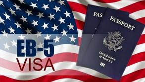 EB-5 Visa Regional Centre Program Is Paused Awaiting Re-Authorisation