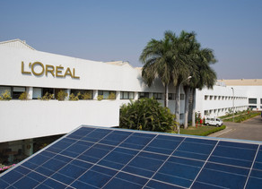L'Oréal is allocating €150 million to address urgent social and environmental issues