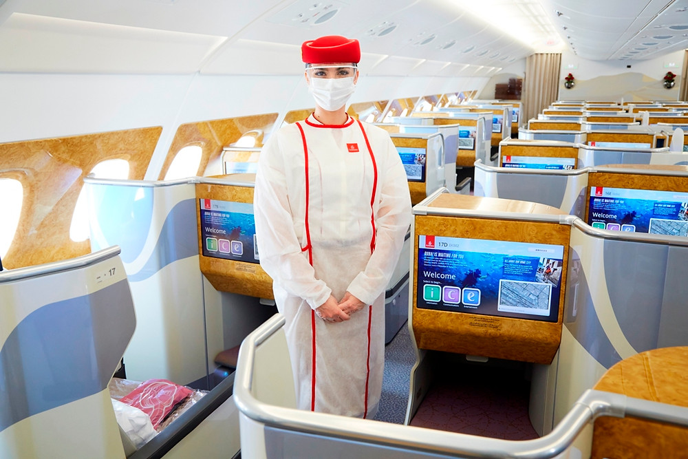 Emirates Launches Its Global Sale to Encourage Traveller to Explore New Destinations