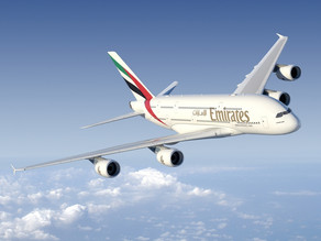 Emirates to operate one-off A380 to Bahrain for 49th National Day