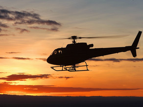 THC signed a purchase agreement  with Airbus Helicopters to purchase 10 H125 helicopters