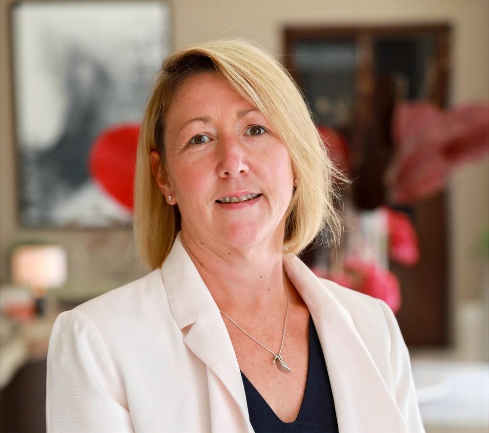 Danielle Curtis, Exhibition Director ME, Arabian Travel Market.