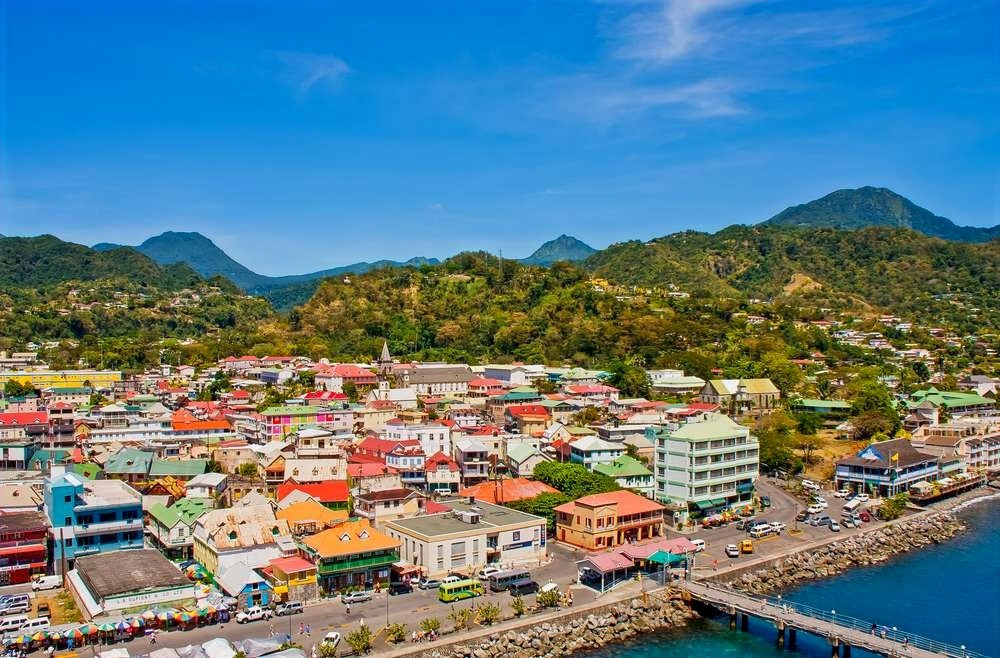 Dominica Exempts Excise Tax on Motor Vehicles in Efforts to Improve Tourism on Island
