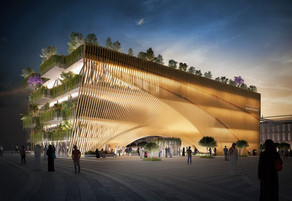 Ideal Standard MENA Partners With the Belgian Pavilion at Expo 2020 Dubai