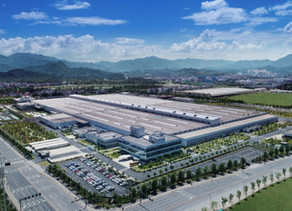 Geely Holding Group to increase its sales from 2.178 million vehicles in 2019 to 3 million in 2020