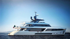 Cannes Yachting Festival 2021 To Provide Backdrop for  Motopanfilo 37m Debut