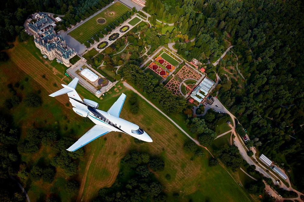 PC-24  the Super Versatile Jet Takes Off