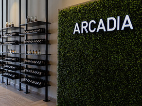 Perfumery brand Arcadia to launch new and exclusive fragrance 'Bounded' in celebration of its debut
