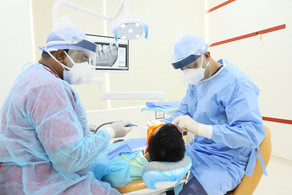 Gulf Medical University applies the virtual patient technique in the Faculty of Community Medicine