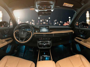 A Lincoln that gets you: How SYNC® understands your commands