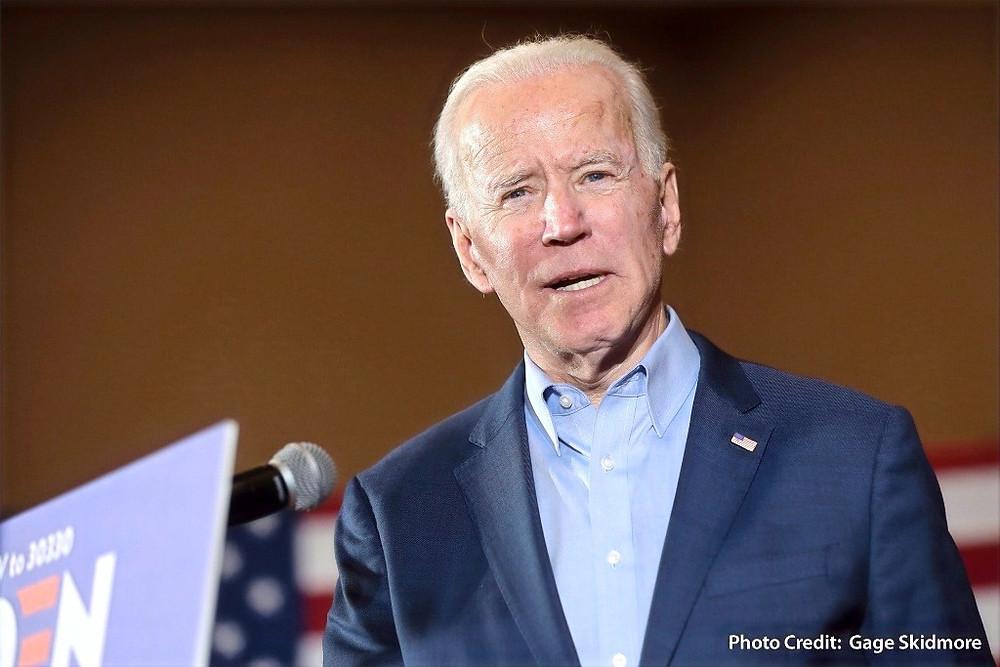 Biden to Unveil a Sweeping Immigration Bill