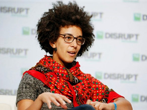 Google's star AI ethics researcher says she was fired for a critical email