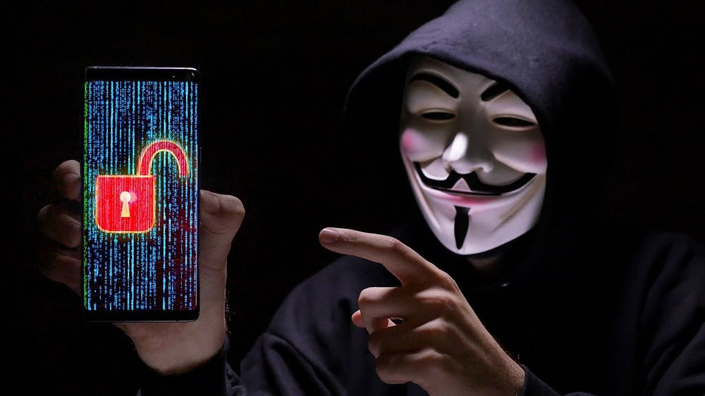 3 ways to avoid getting phone hacked