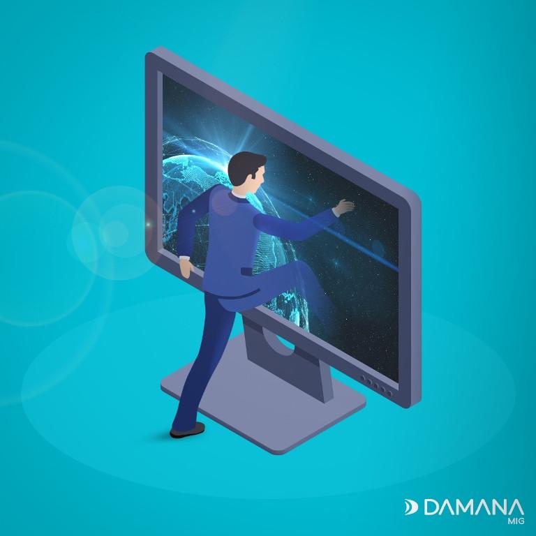 Damana launches motor broking portals