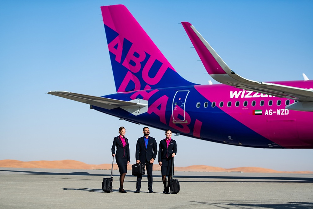 Wizz Air Launches Its Chatbot Amelia