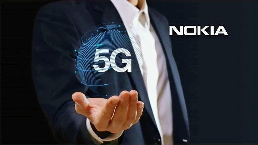 Nokia and Zain KSA deliver fastest indoor 5G speeds in the Middle East