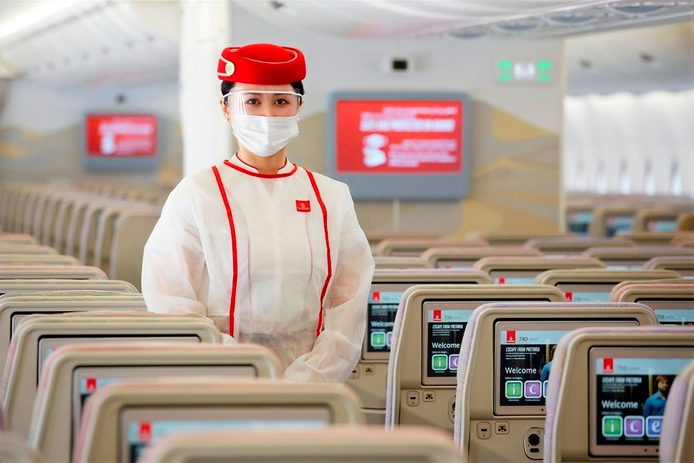 Emirates Launches Its Global Sale