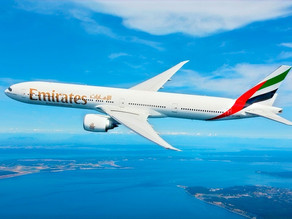 Emirates Launches Its Global Sale to Encourage Travellers to Explore New Destinations in 2021