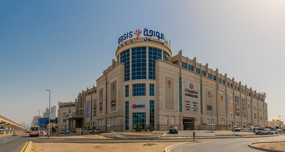 Oasis Mall Dubai welcomes new retailers just in time for the Eid Al Fitr celebrations