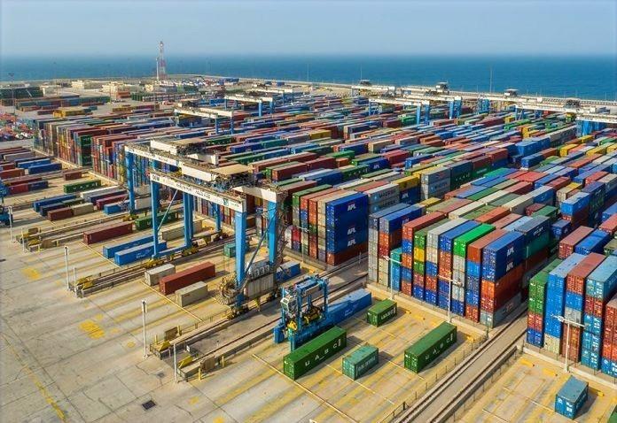 Abu Dhabi Ports Advances a Culture of Innovation to Transform Trade