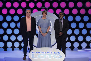 Emirates Loto to support the Stop and Help initiative in feeding 180,000 people