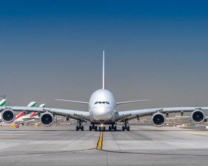Emirates to Start Daily A380 Service to Istanbul
