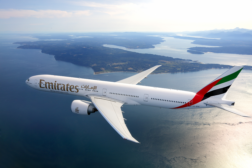 Emirates announces limited passenger flights to more cities