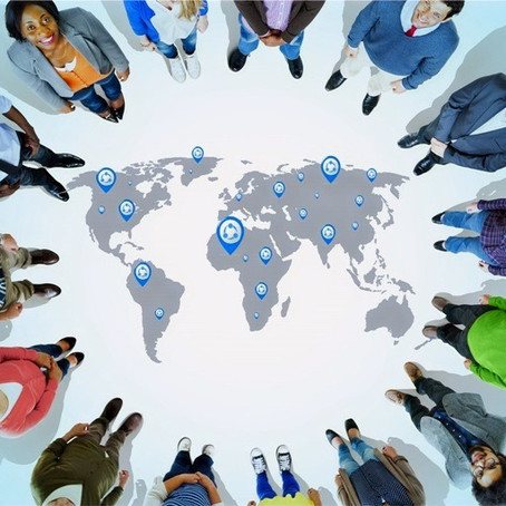 SHAREit Becomes an Inspirational Role Model as Diversity Grow in Importance Throughout Society