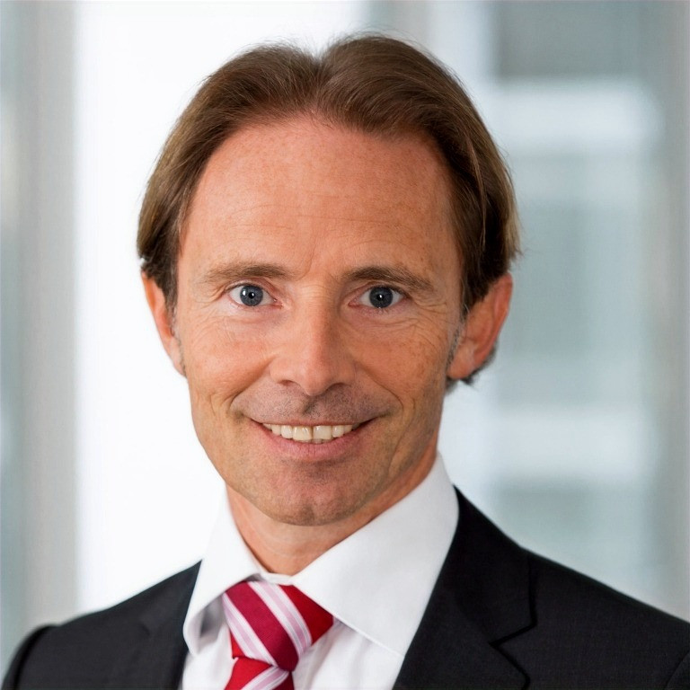 Thomas Dieringer, President for Europe Middle East and Africa, JAGGAER