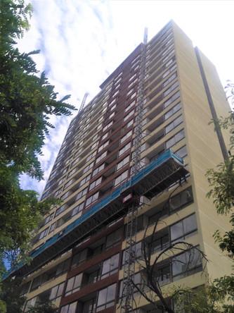 Edificio Alameda Central - HABITE